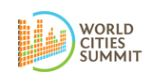 World Cities Summit 로고이미지